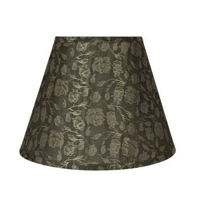 Transitional 12 Fabric Empire Lamp Shade