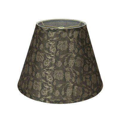Transitional 13 Fabric Empire Lamp Shade