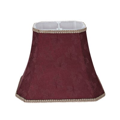 Transitional 14 Fabric Bell Lamp Shade