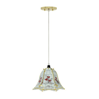 Lindquist 1-Light Mini Pendant
