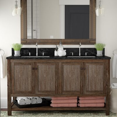 Inkom 60 Double Bathroom Vanity Set