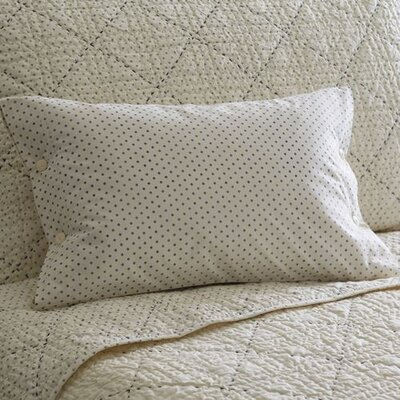 Tucker Boudoir Cotton Pillow