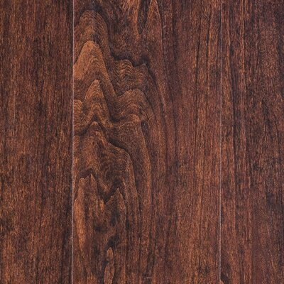 Islands 6.5 x 48 x 12mm Brazilian Cherry Laminate Flooring in Maui