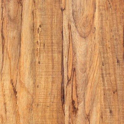 Islands 6.5 x 48 x 12mm Pecan Laminate Flooring in Bora Bora