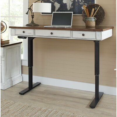 Choose Standing Desk Product Photo