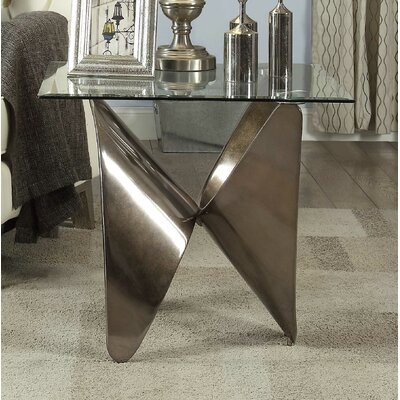 Harvell End Table
