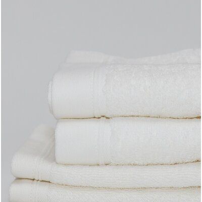 Fetterman Classic Cotton Fingertip Towel Color: Ivory
