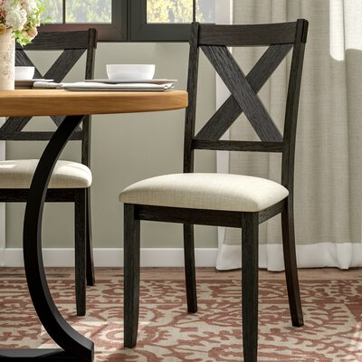 Ainsley Transitional Side Chair