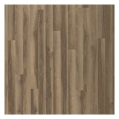 Home and Home Sound 7.5 x 47 x 7mm Oak Laminate Flooring in Boardwalk