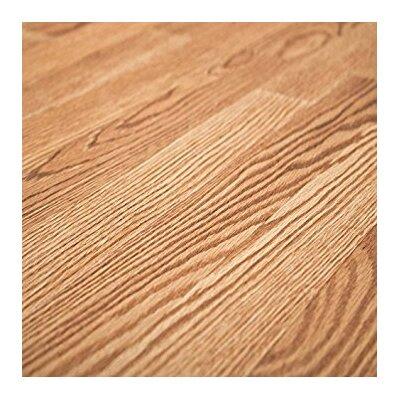 Stately 7.5 x 47 x 7mm Oak Laminate Flooring in Tan