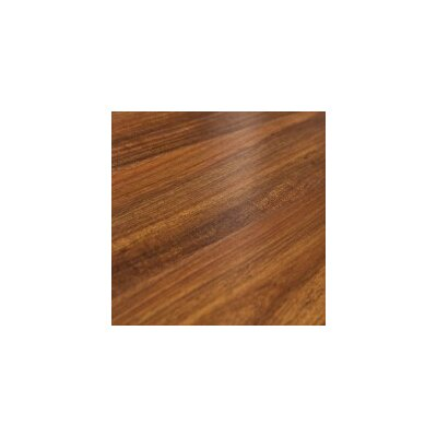 Eligna Tropical 6 x 54 x 8mm Koa Laminate Flooring in Brown