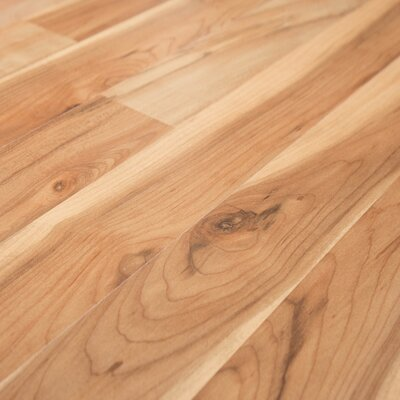 Eligna 6 x 54 x 8mm Maple Laminate Flooring in Caramelized