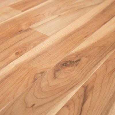 Eligna 6 x 54 x 8mm Maple Laminate Flooring in Caramelized
