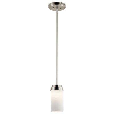 Herrman 1-Light LED Mini Pendant