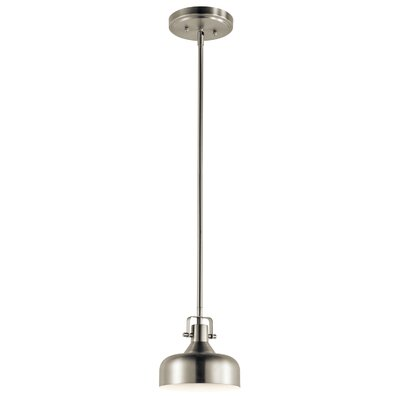 Deandre 1-Light LED Mini Pendant