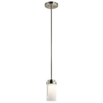 Herron 1-Light LED Mini Pendant