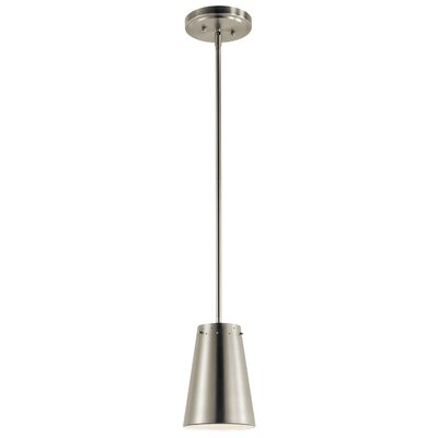 Deane 1-Light LED Mini Pendant