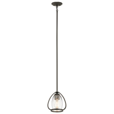 Covey 1-Light Mini Pendant