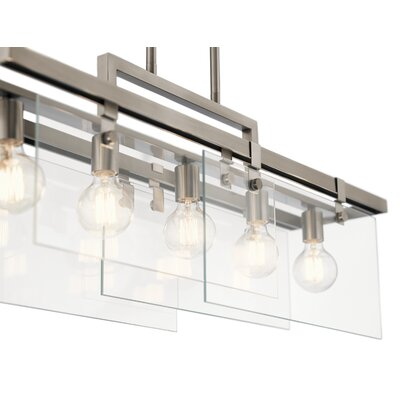 Horsham 5-Light Kitchen Island Pendant