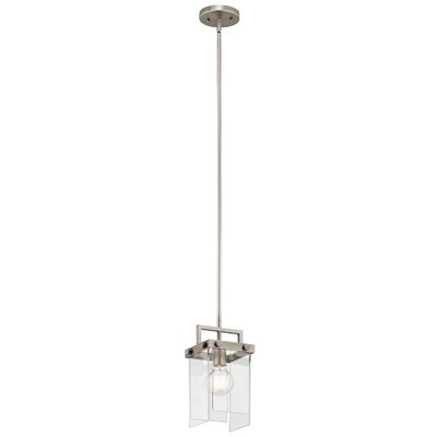 Horsham 1-Light Mini Pendant