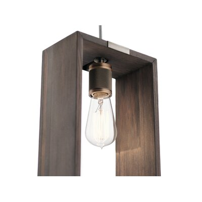 Dee 1-Light Mini Pendant