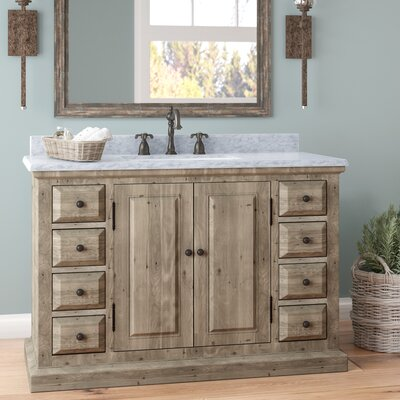 Arellano 48 Single Bathroom Vanity