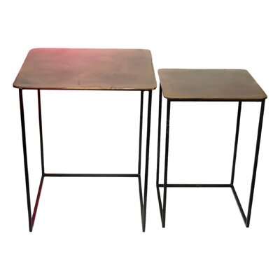 Lusher Nesting Tables