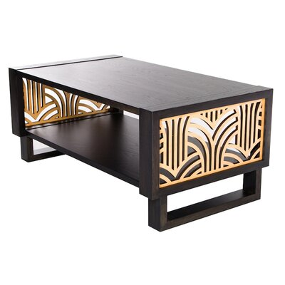 Ketter Coffee Table
