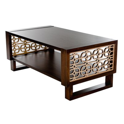 Herold Grille Coffee Table
