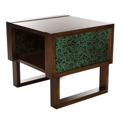 Hertzler End Table