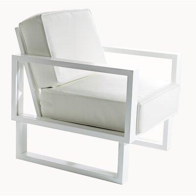 Chiu Leather Armchair