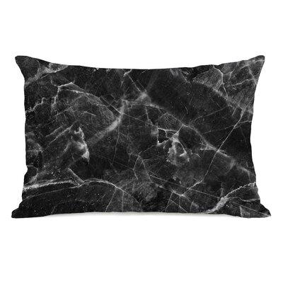 Truby Marble Lumbar Pillow