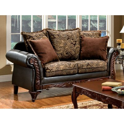 Lusby Loveseat