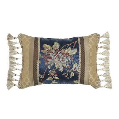 Calice Throw Pillow