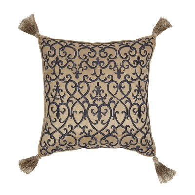 Calice Fashion Throw Pillow