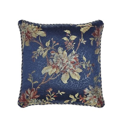 Calice Square Throw Pillow