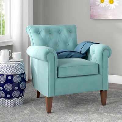 Bennet Tufted Armchair