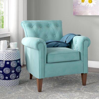 Bennet Tufted Armchair