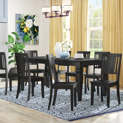 Aranson 9 Piece Dining Set