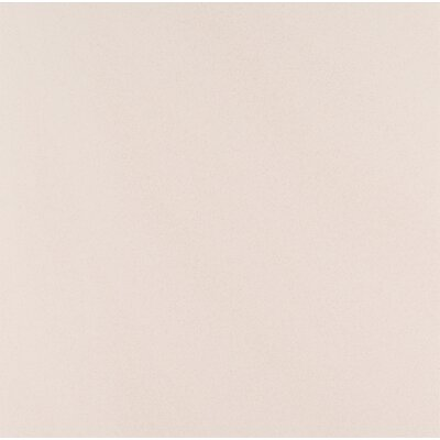 Optima 24 x 24 Porcelain Field Tile in Beige