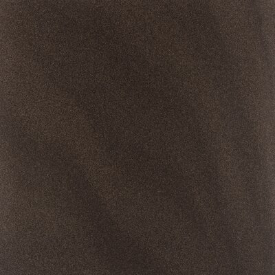 Optima Graphite 24 x 24 Porcelain Field Tile in Gray