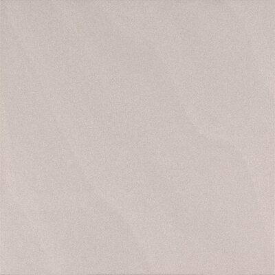 Optima 24 x 24 Porcelain Field Tile in Gray