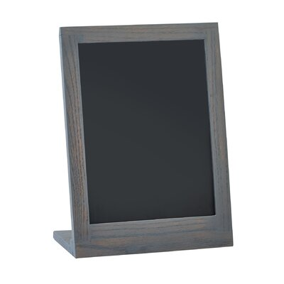 Ashwood Write on Frame Size: 11 H x 9 W x 4 D