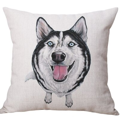 Troxler Pillow Cover