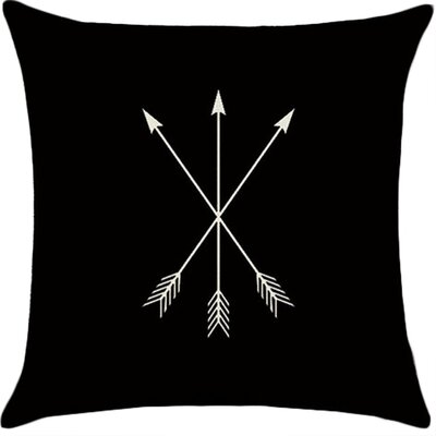 Delaware Cotton Blend Pillow Cover