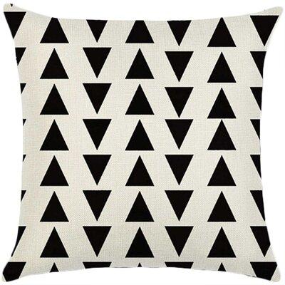 Delfzijl Cotton Blend Pillow Cover