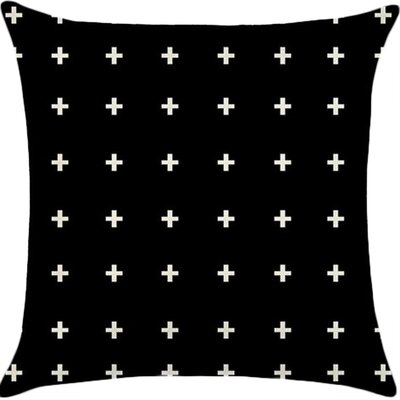 Delilah Cotton Blend Pillow Cover