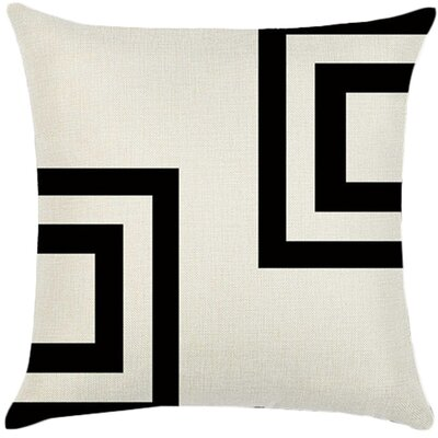 Hartsock Pillow Cover