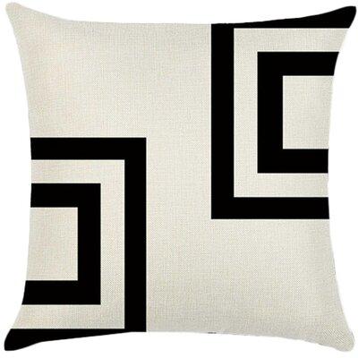 Dellview Cotton Blend Pillow Cover