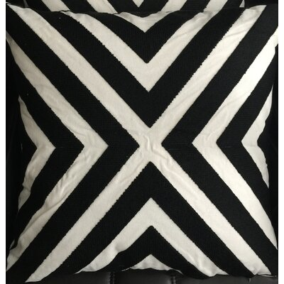 Deidra Cotton Blend Pillow Cover